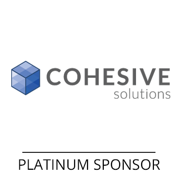 Cohesive Solutions - Platinum Sponsor