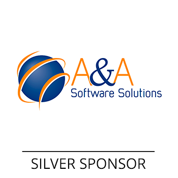 AA Solutions - Silver Sponsor